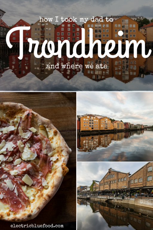 I had one of the best pizzas of my life in Trondheim, Norway. And I come from Italy.