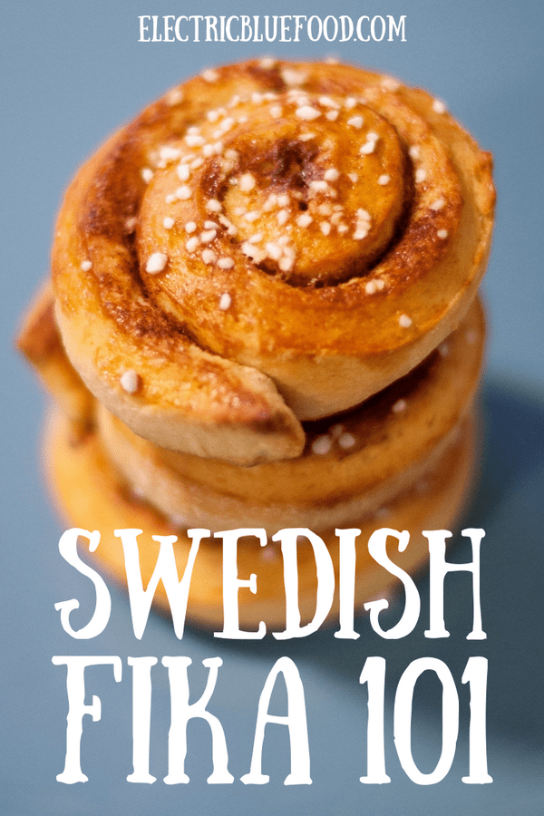 The Swedish Fika explained.