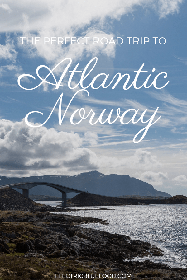 The perfect road trip to Atlantic Norway in 15 photos