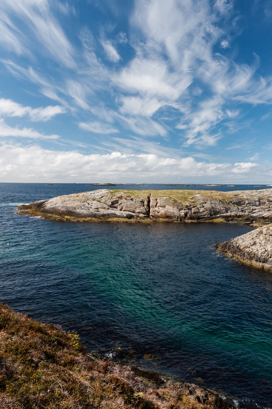 Atlantic Norway Road Trip - Atlantic Ocean