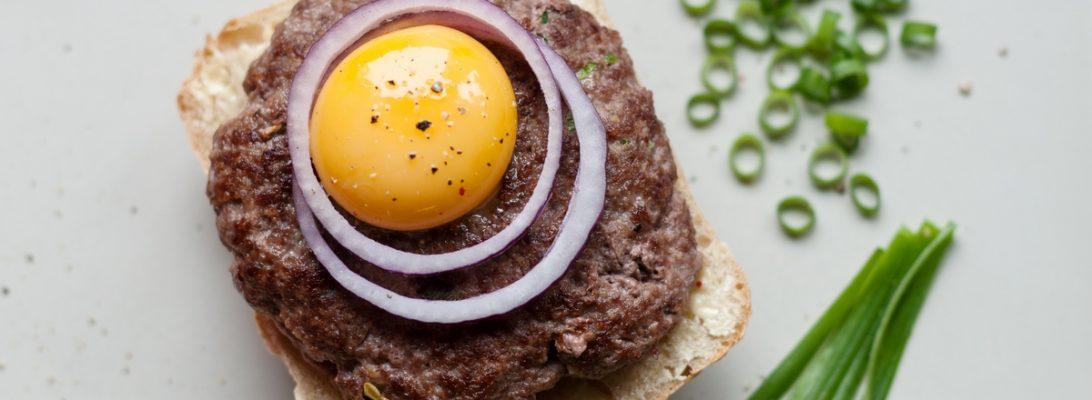 smørrebrød danish open sandwich
