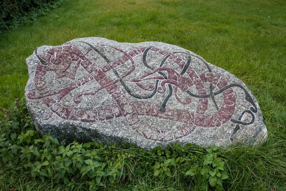 sigtuna runestone