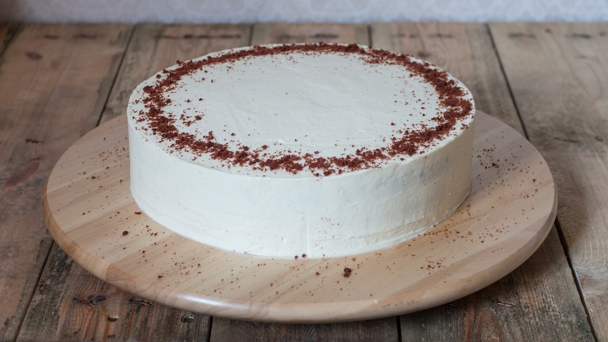 Red Velvet Cake Mix Recipe Buttermilk