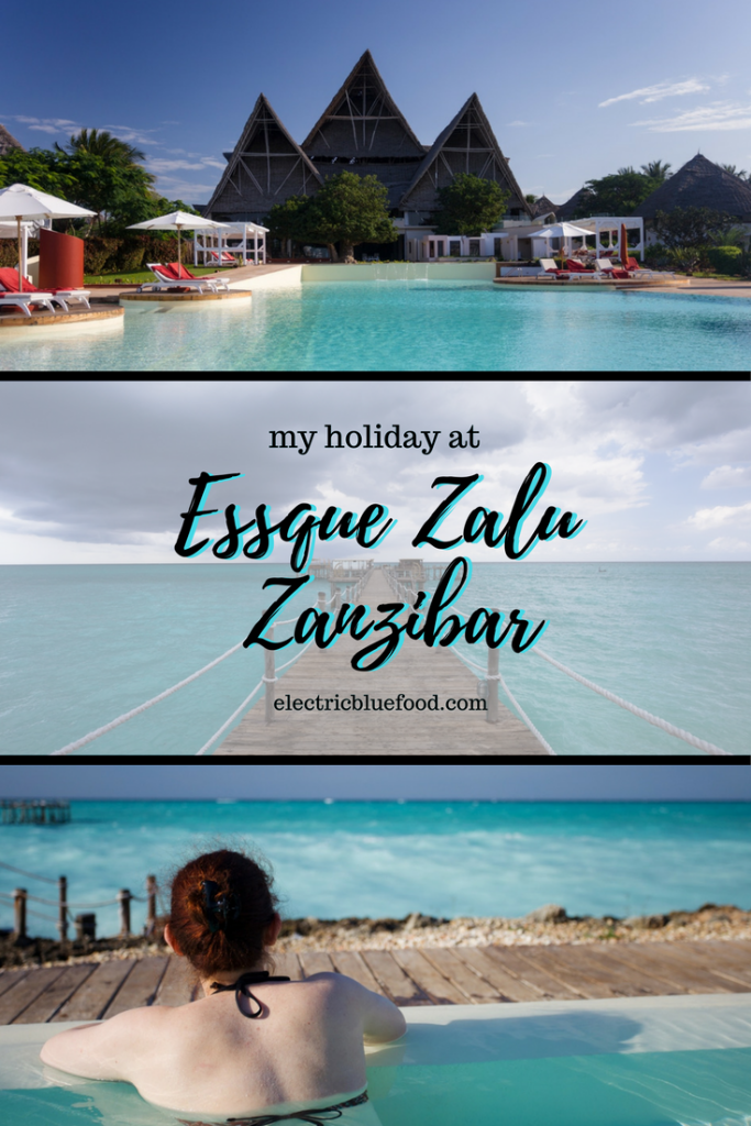 Essque Zalu Zanzibar is a resort beautifully located in the north of the island. The perfect place for a relaxing stay and great food right on the Indian Ocean.