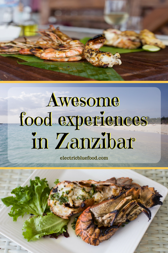 Zanzibar, the island of spices and fresh seafood can be a real foodie paradise. This is a review of the delicious food I ate at Essque Zalu Zanzibar.