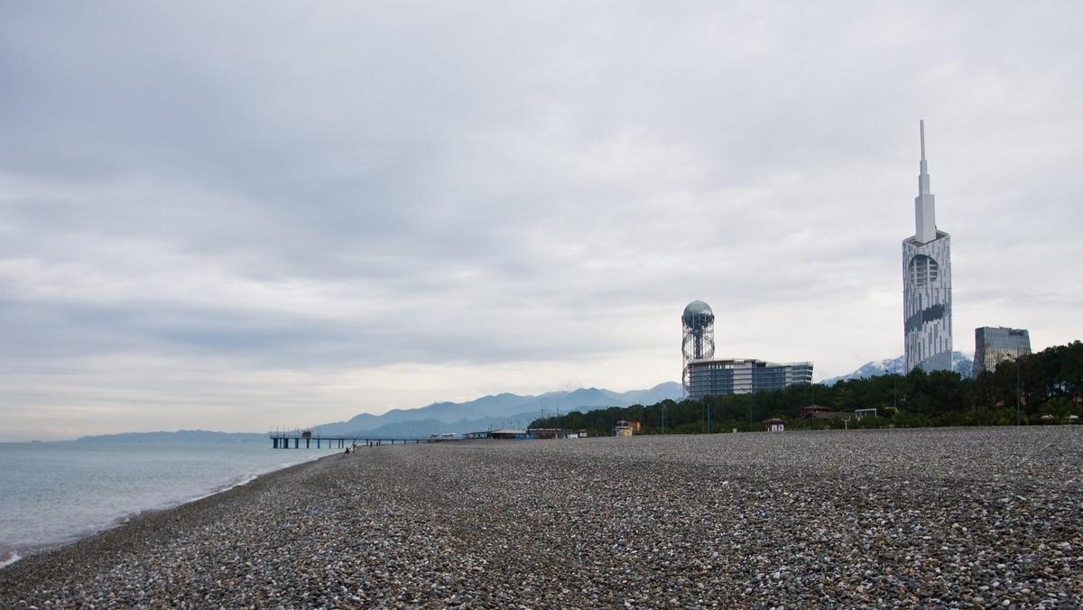 georgia batumi black sea