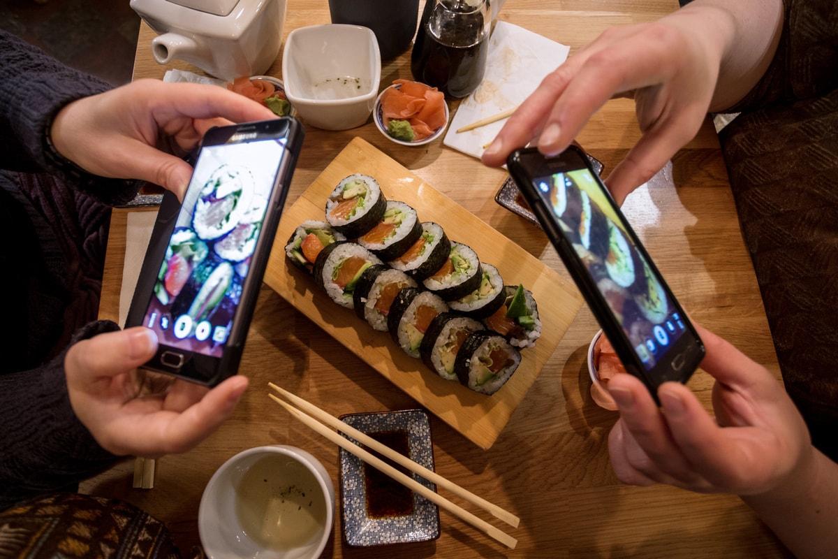 youmiko sushi bar krakow