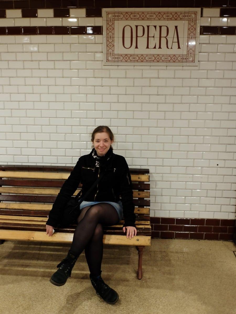 budapest metro hungary