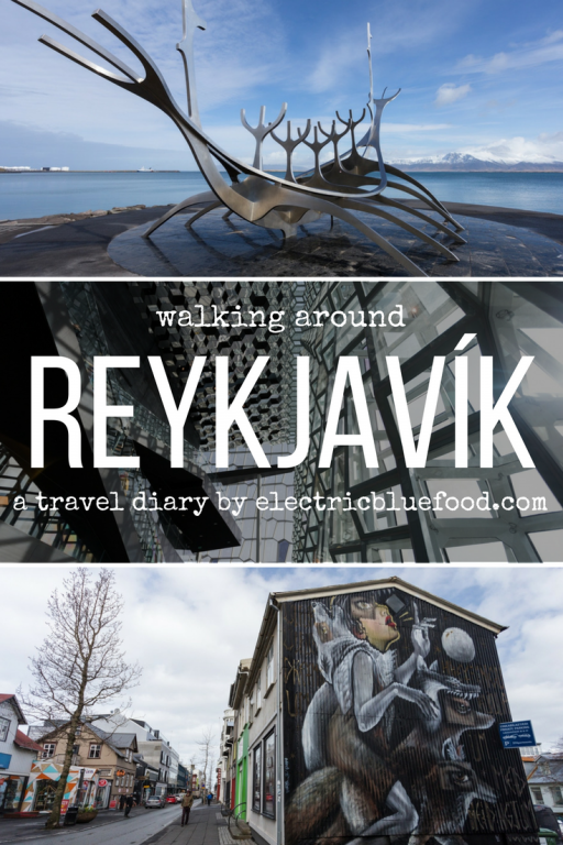 Reykjavik is a friendly capital city. Small, easy to walk, with exciting shops and sights behind every corner.