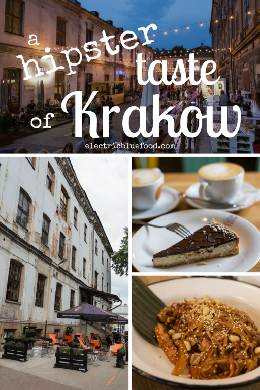 Krakow in Poland is flourishing with fantastic restaurants and bars that are beyond cool. This is my personal guide to some of Krakow's finest hipster eateries.