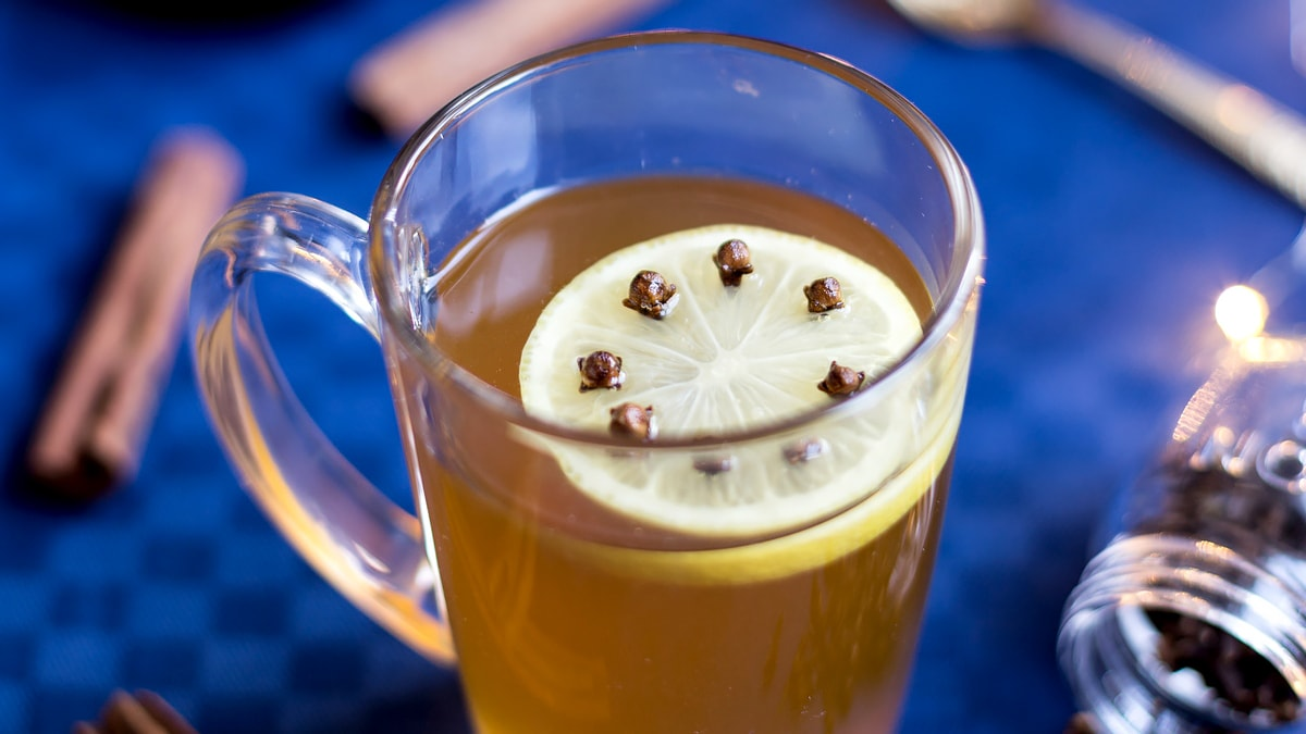 pictures How to Make Mulled Beer