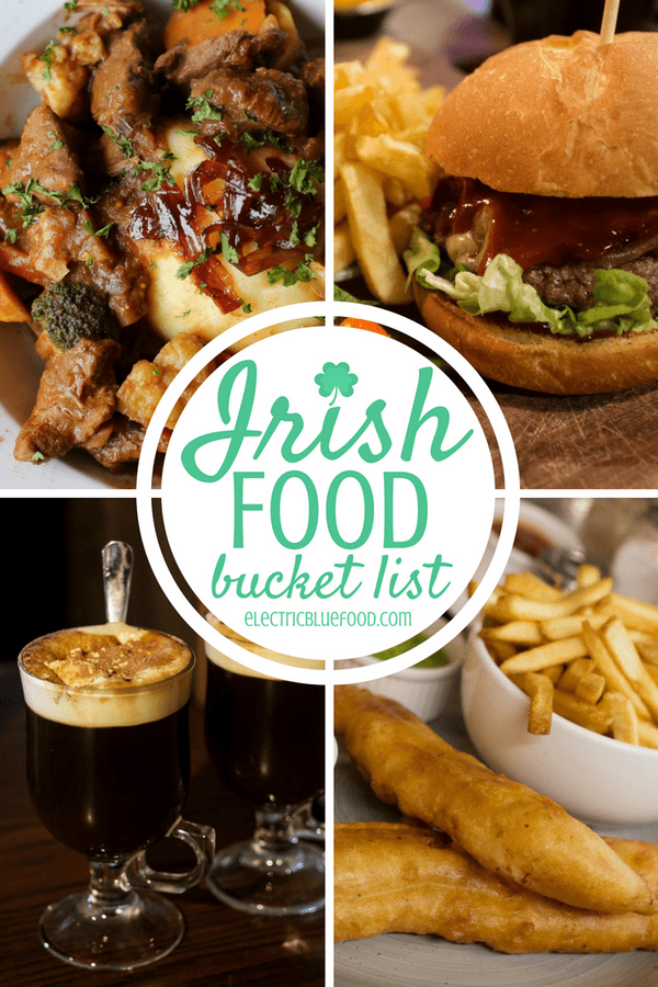 Irish food: an ode to some of the best meals I had in Ireland