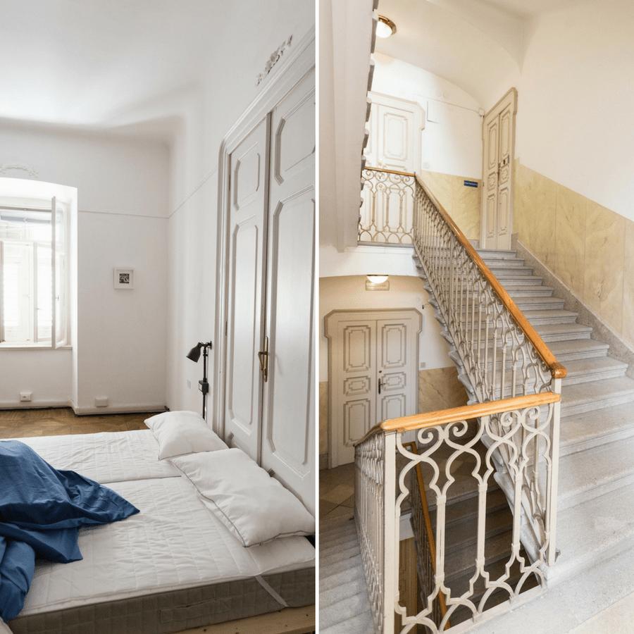 Trieste ControVento hostel