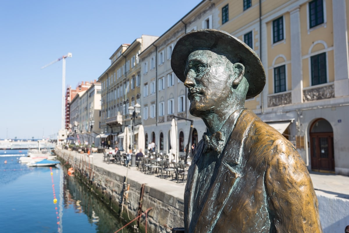 Trieste's food culture features influences from the Slavic, Balkan and Habsburg traditions, making this port city's culinary identity quite unique in Italy.