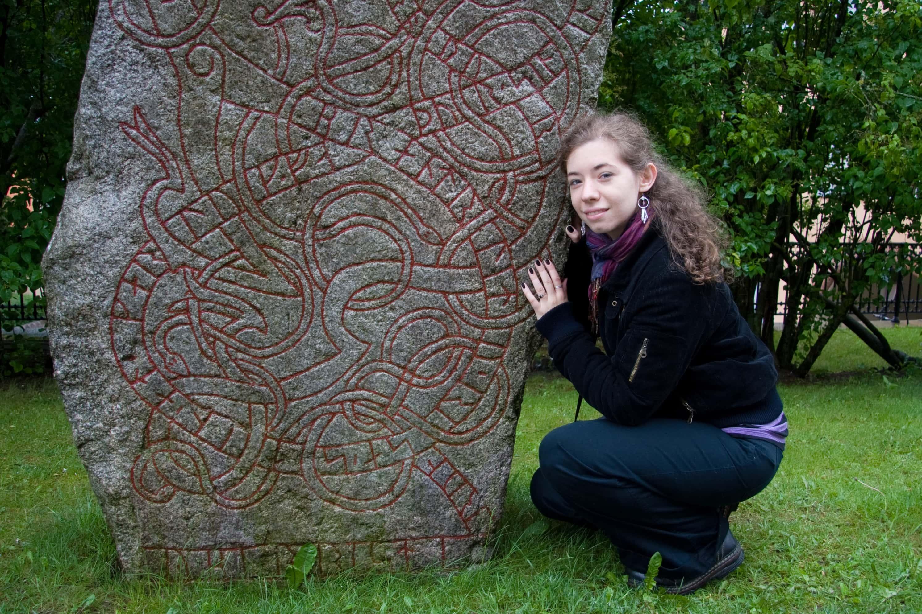 uppsala runestone