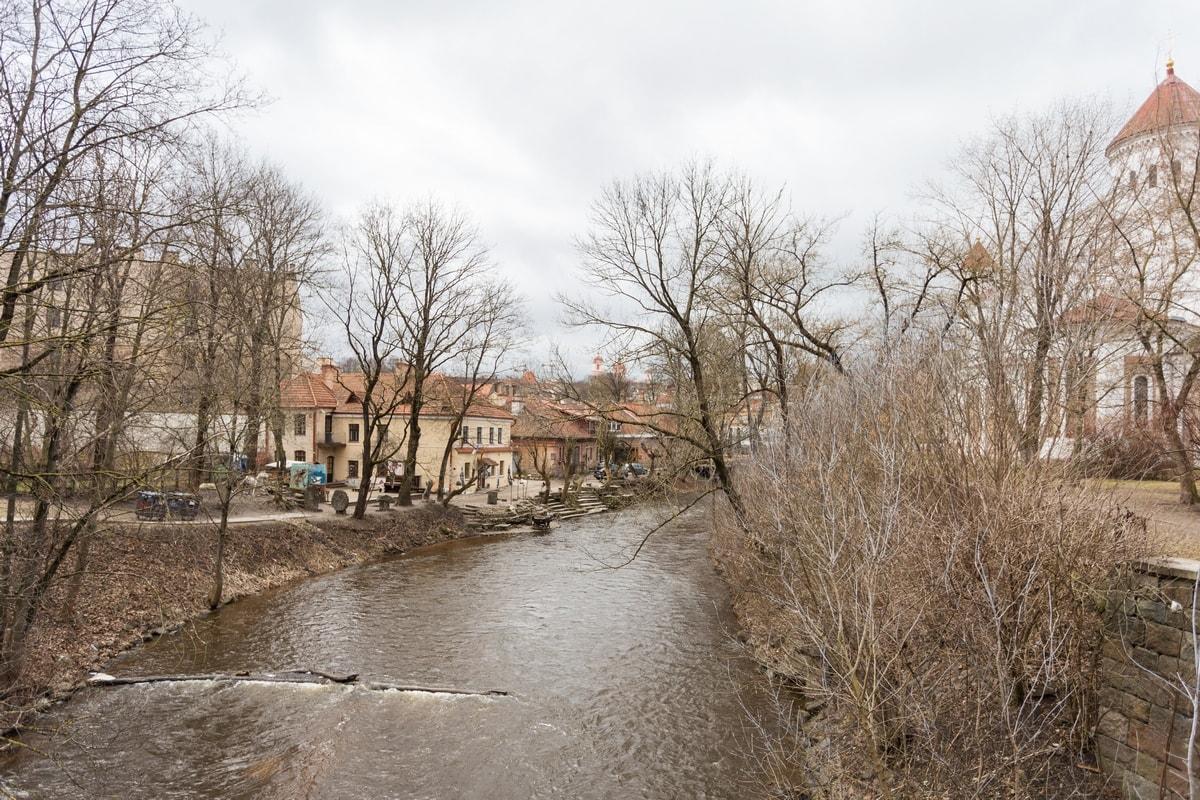 Užupis, Vilnius